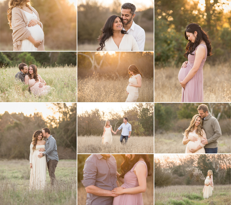 Bay Area Maternity Photographer | Bethany Mattioli Photography