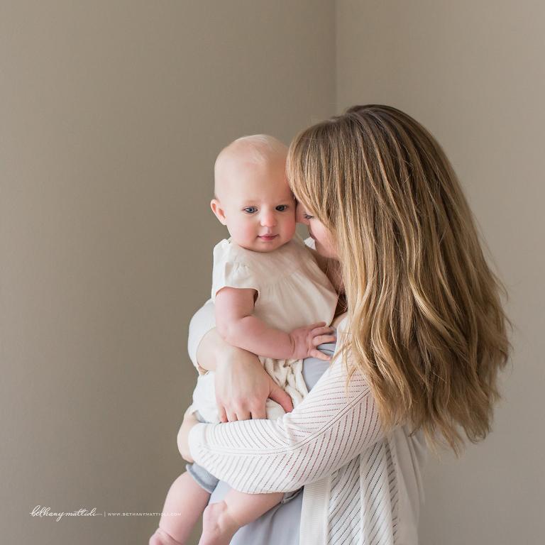 Motherhood | Bethany Mattioli Photography - Bay Area Photographer