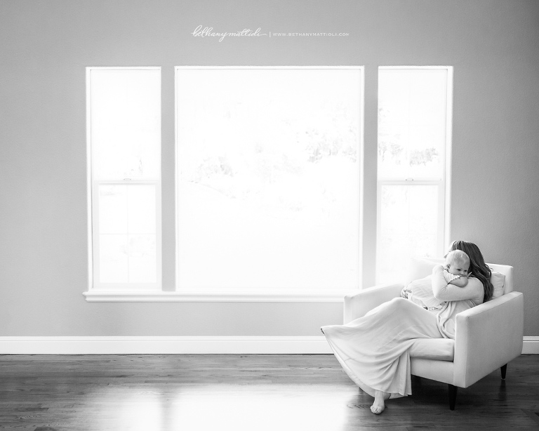 Mother and Daughter   Bethany Mattioli Photography - Bay Area Family Photographer