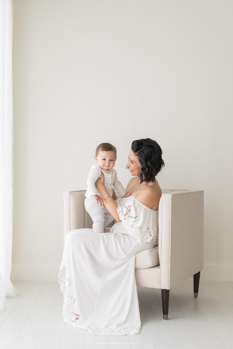 Baby Love   Bay Area Baby Photography in Studio   Bethany Mattioli Photography