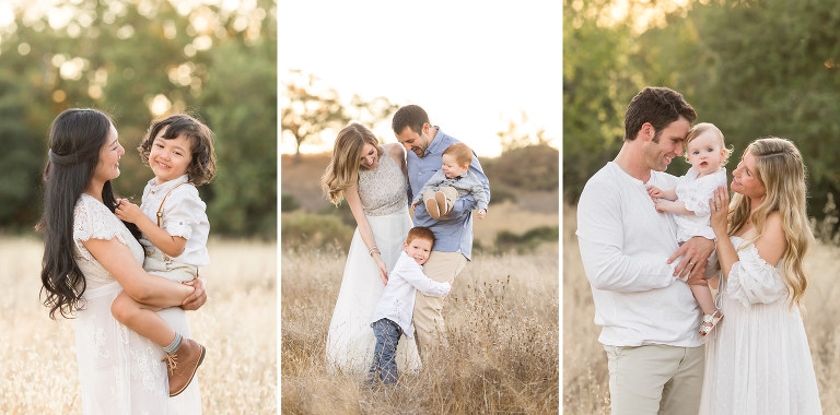 2019 Bay Area Fall Family Photos | Bethany Mattioli Photography | Bay Area Photographer