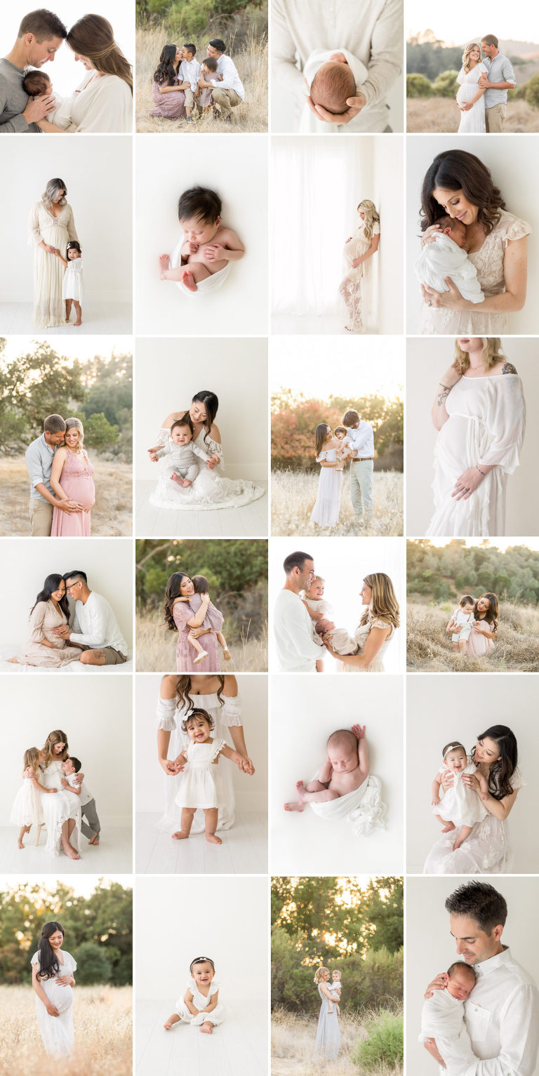 Bay Area Family Photographer | Highlights of 2019 | Bethany Mattioli Photography