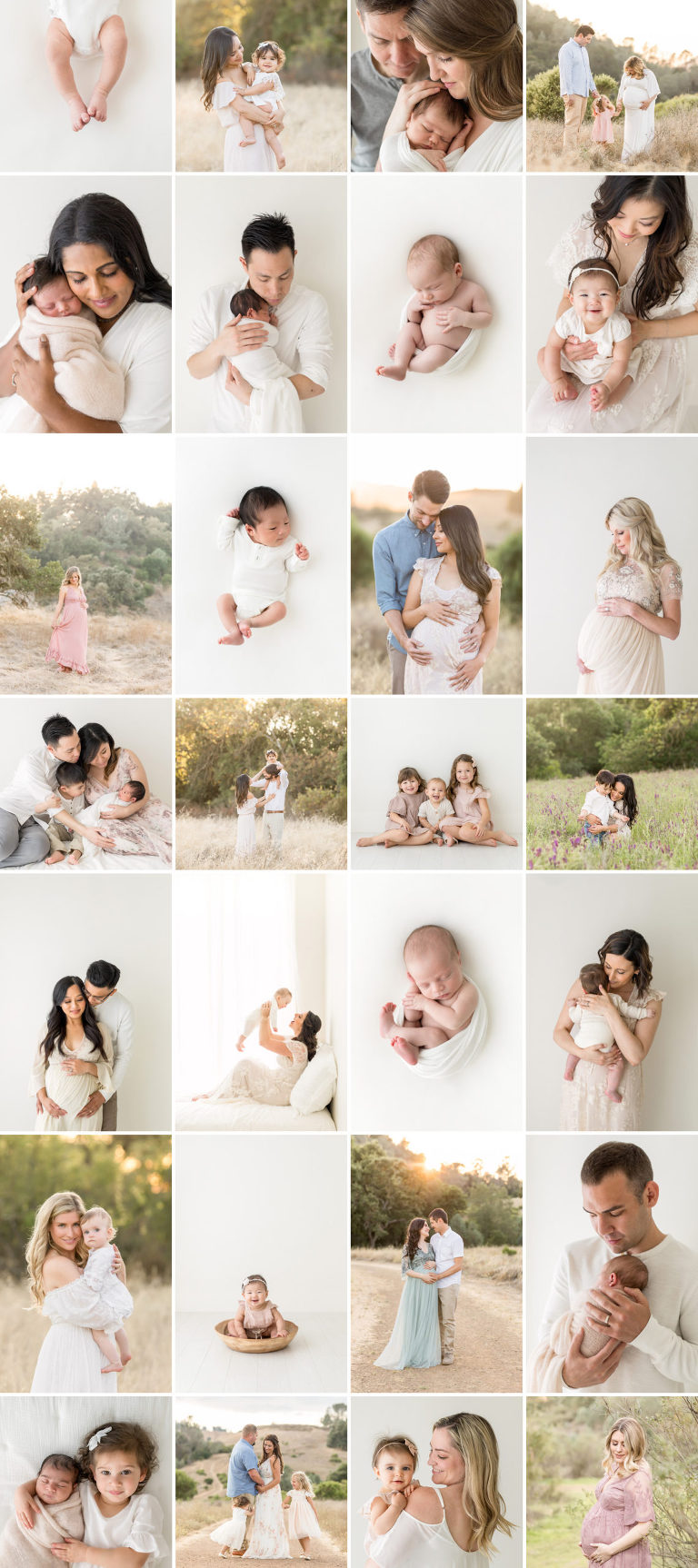 Bay Area Maternity Photographer | Year End Review | Bethany Mattioli Photography