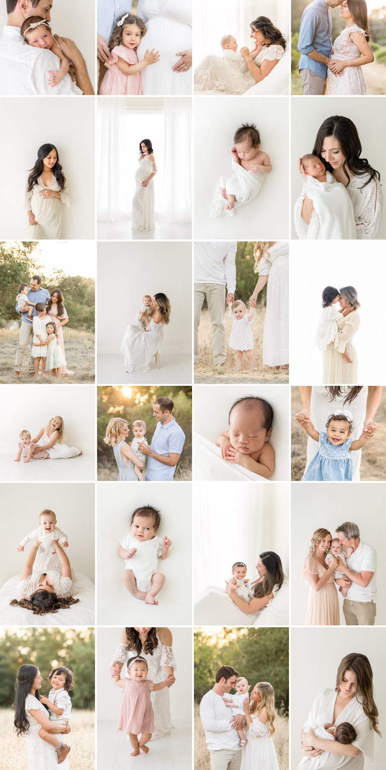 Bay Area Newborn Photographer | A Look Back at 2019 | Bethany Mattioli Photography