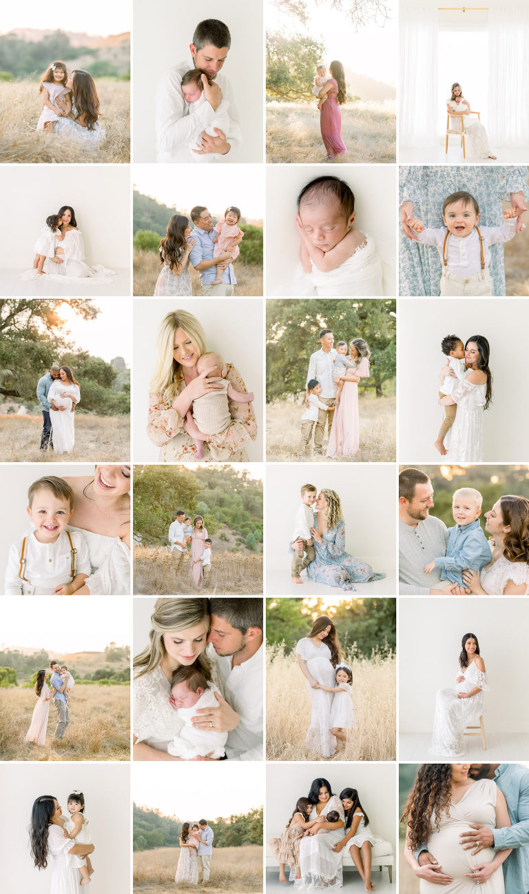 Bay Area Family Photographer | Best of 2020