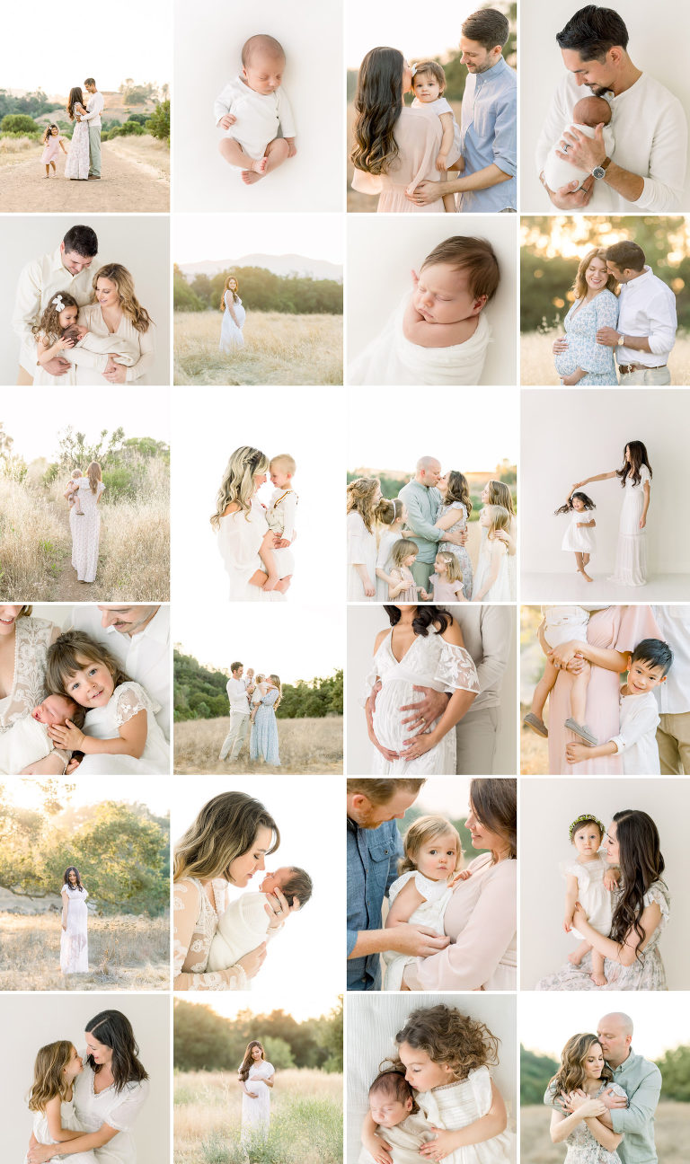 Bay Area Maternity Photographer | A look back at 2020